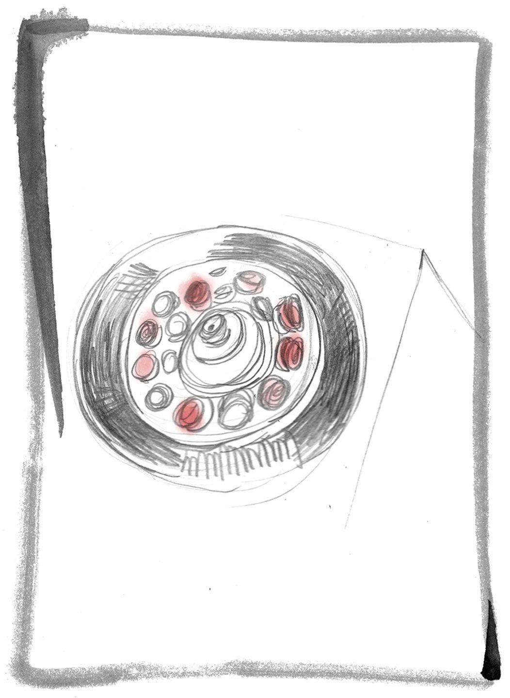 Step 3, Illustrated