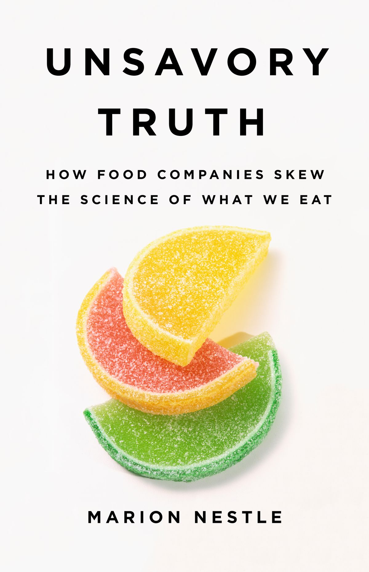 Nutrition research is deeply biased by food companies  A new