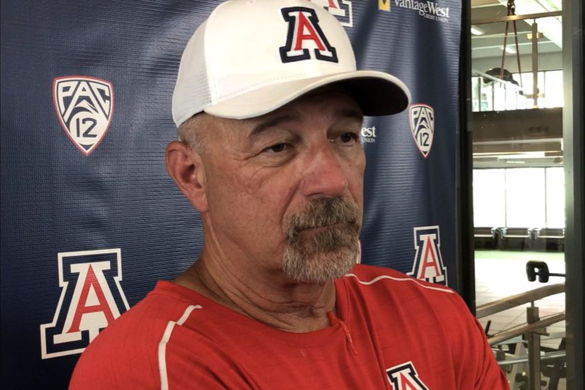 new style 1464c e196f Arizona football assistants earned more than  3 million in 2018. New ...