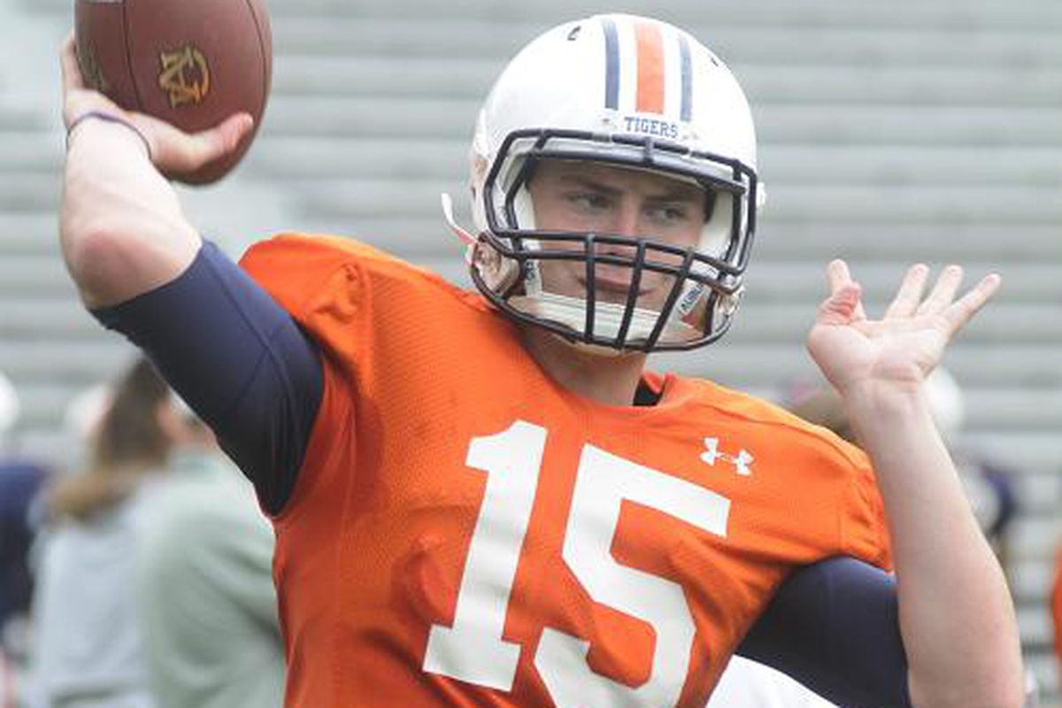 Clint Moseley prepares for another season, and another QB battle.