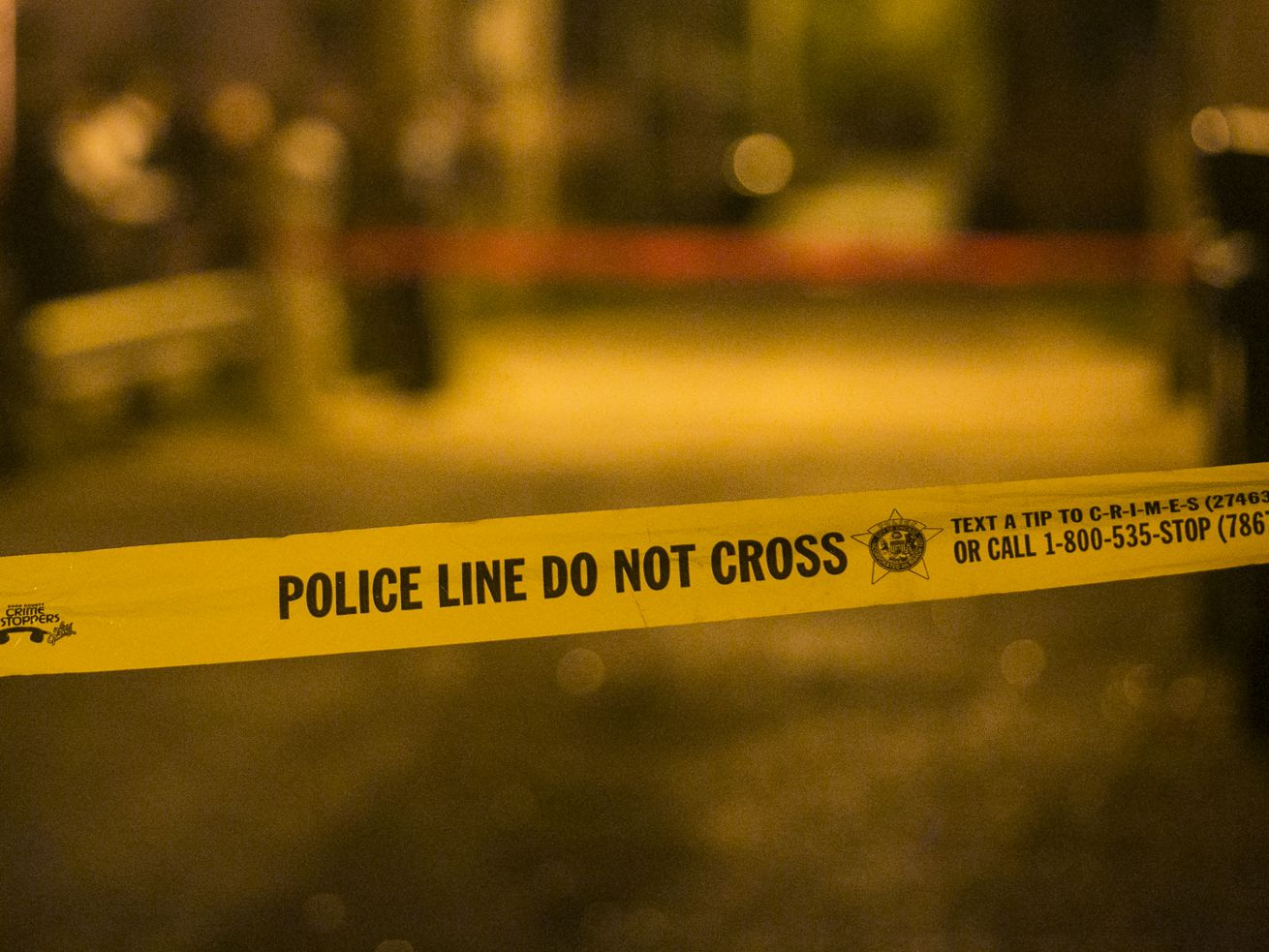 A man was killed by gunfire Sept. 12, 2020, in the 700 block of North Morgan Street.