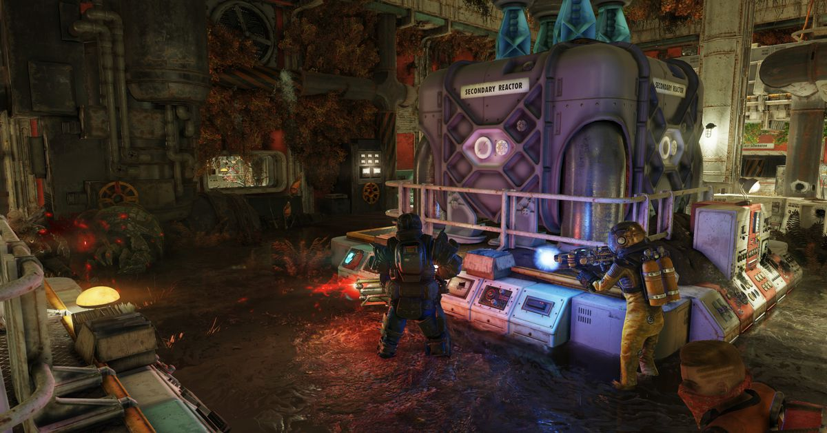 Fallout 76's Vault 94 opens next week. Here's what's in it.