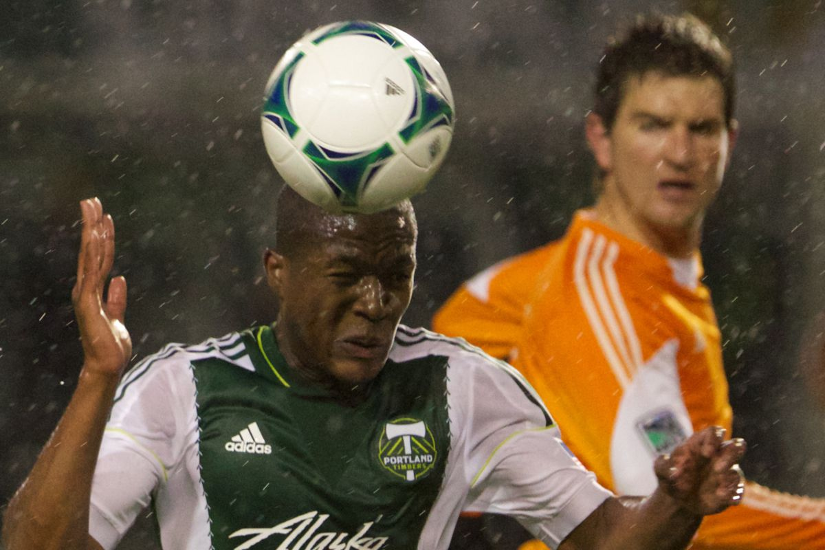 Soccer is a painful game for Portland these days
