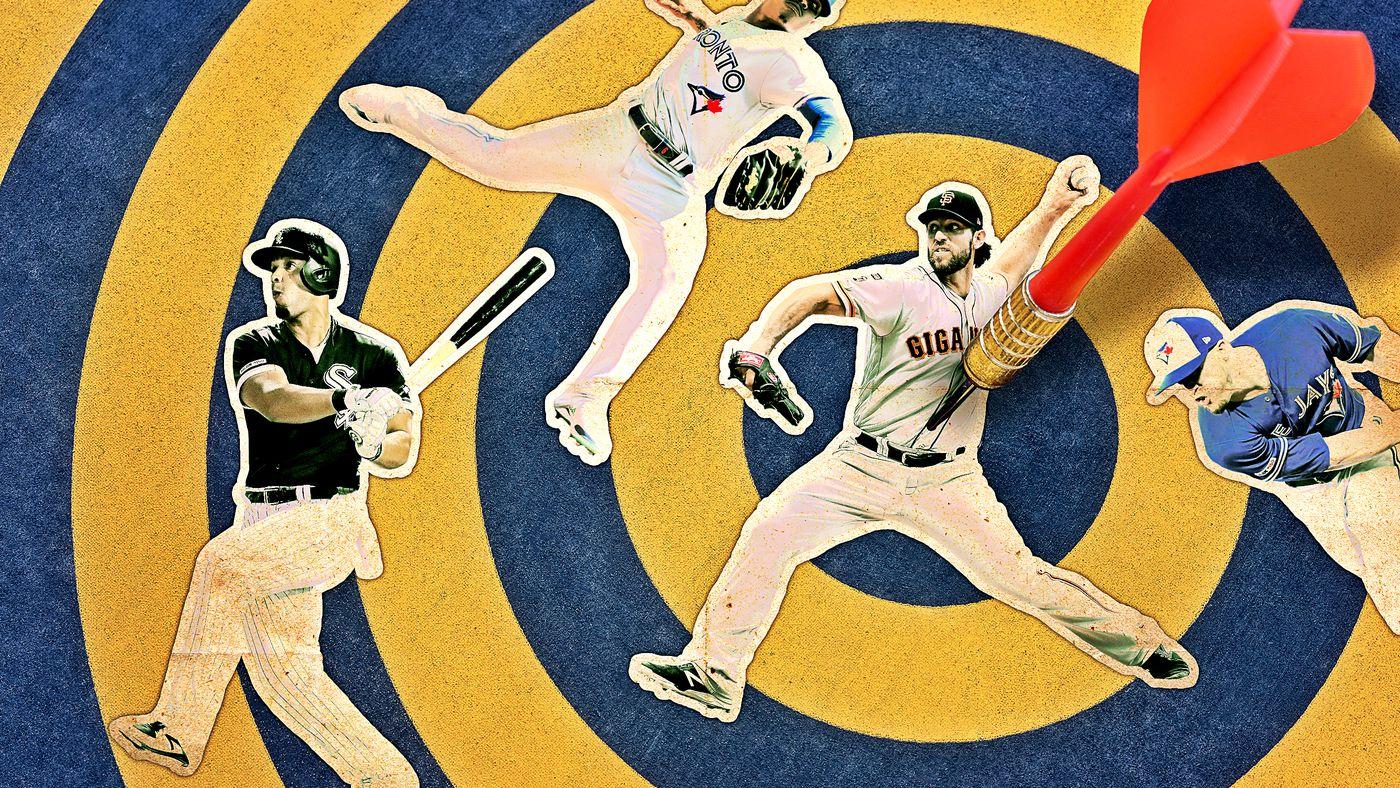 A Trade Target Primer for a Fascinating MLB Trade Deadline