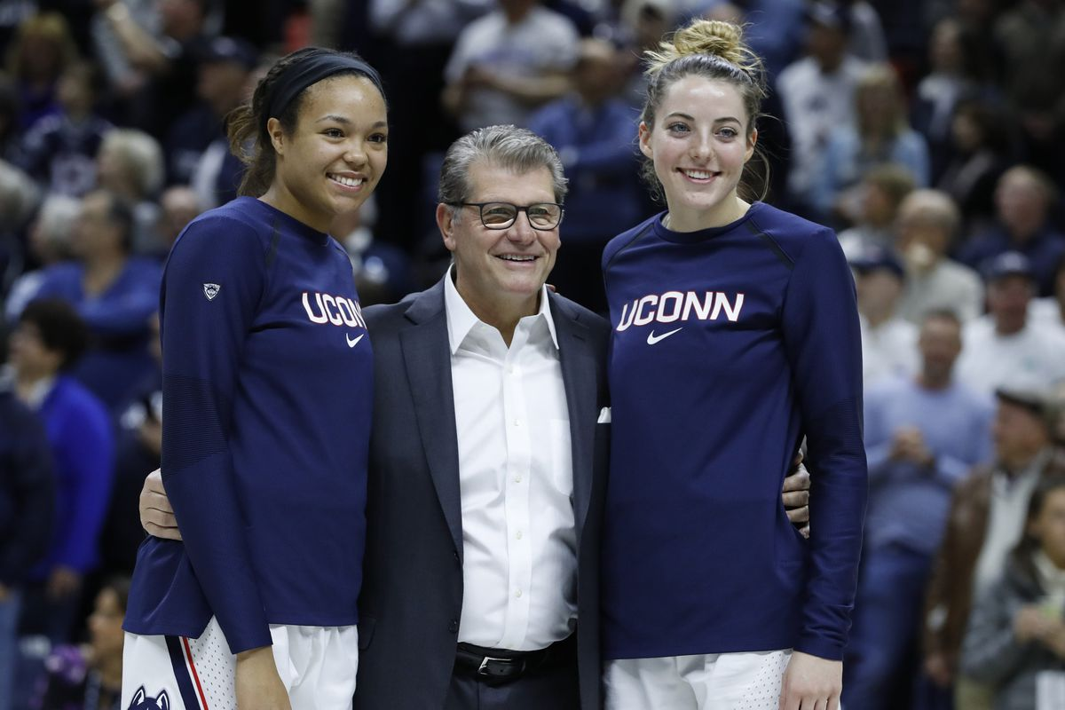 premium selection 0fe57 d2e11 WNBA Draft: What's next for Napheesa Collier and Katie Lou ...