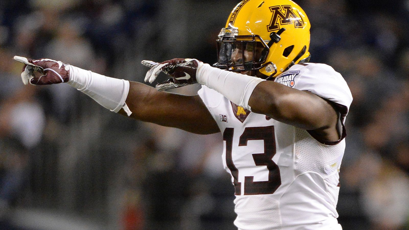 gophers gob top 5 - photo #23