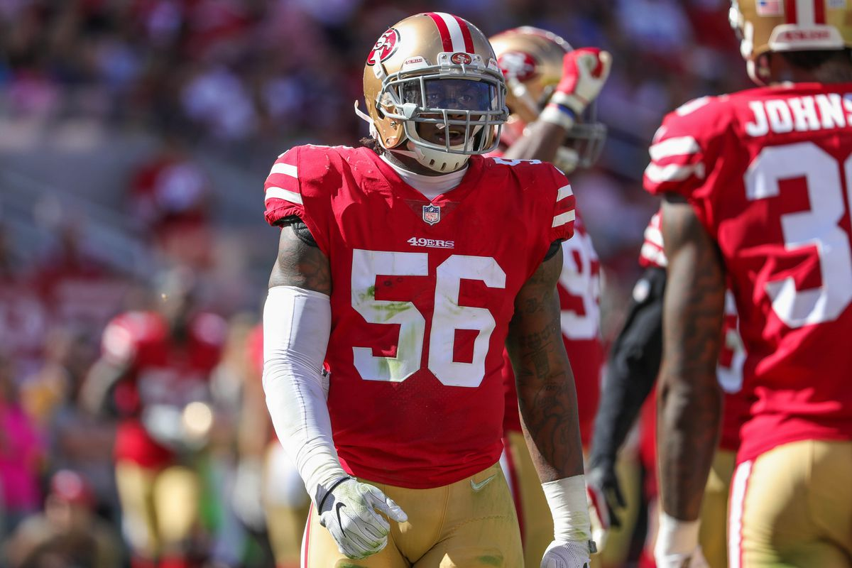 NFL Draft 2018: Reuben Foster felony charges could have ...