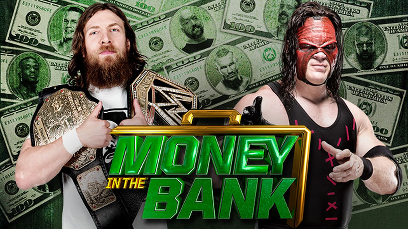 Wwe Money In The Bank 2014 Match Card Rumors Cageside Seats
