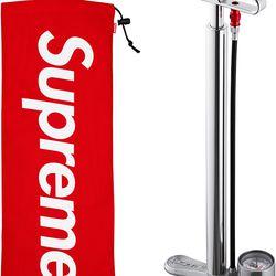 Supreme/Lezyne® CNC Bike Pump; Spring/Summer 2016