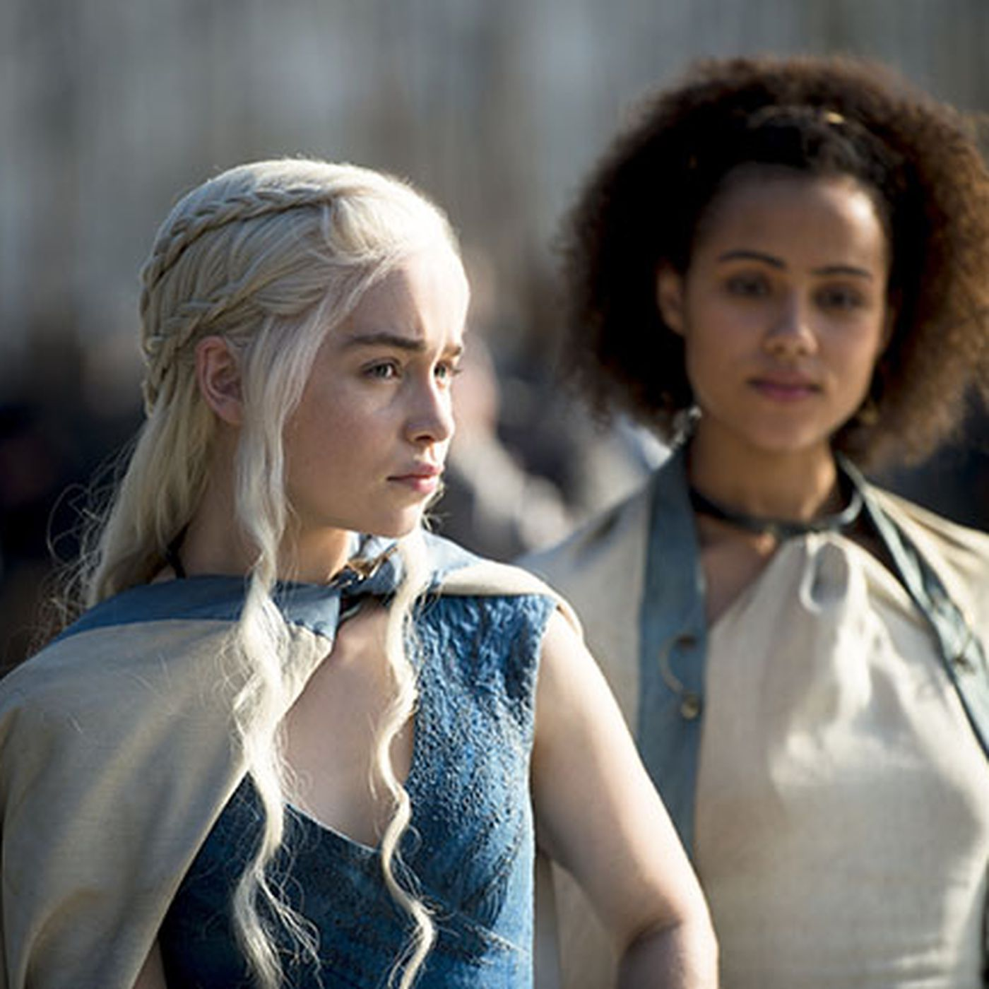 Everything you need to know to start watching Game of Thrones today