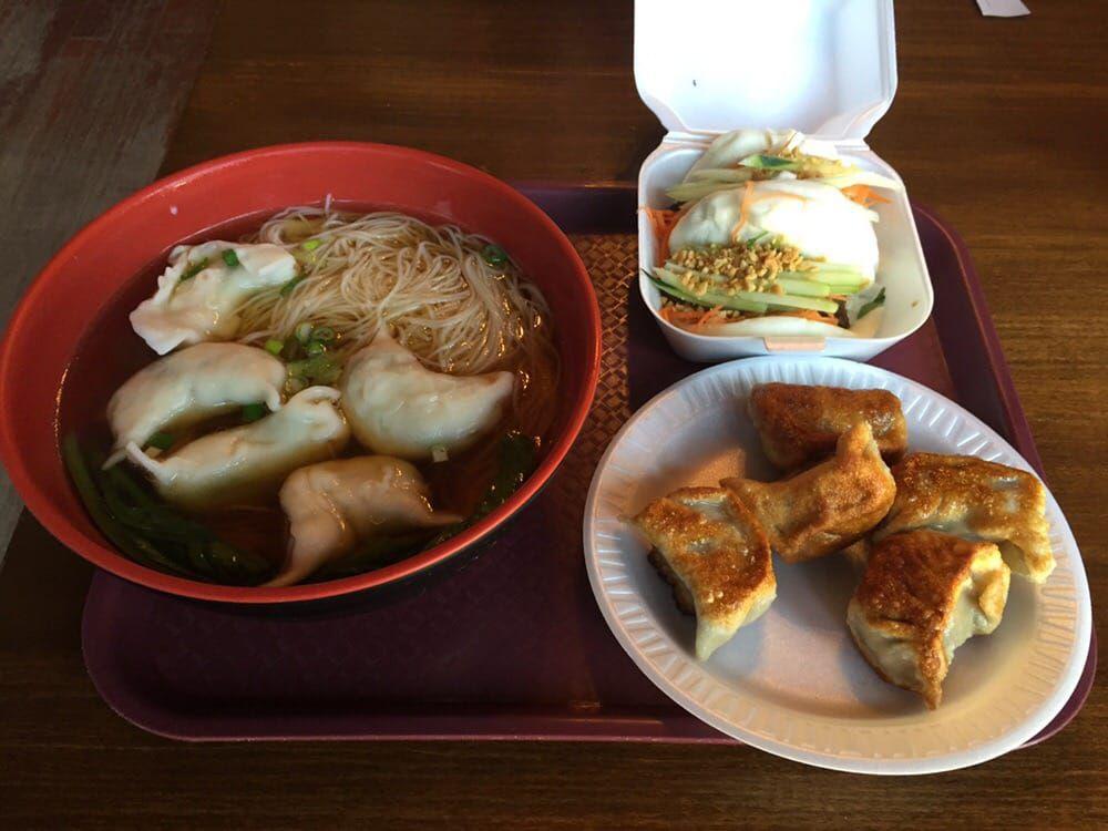 Dumplings & Things