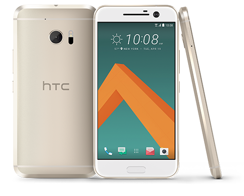 Leaked Images Suggest The Htc Bolt Will Look Like An Htc 10