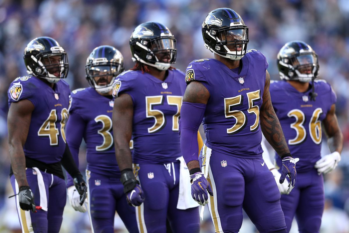 Ravens named best defense of the decade by ESPN - Baltimore Beatdown