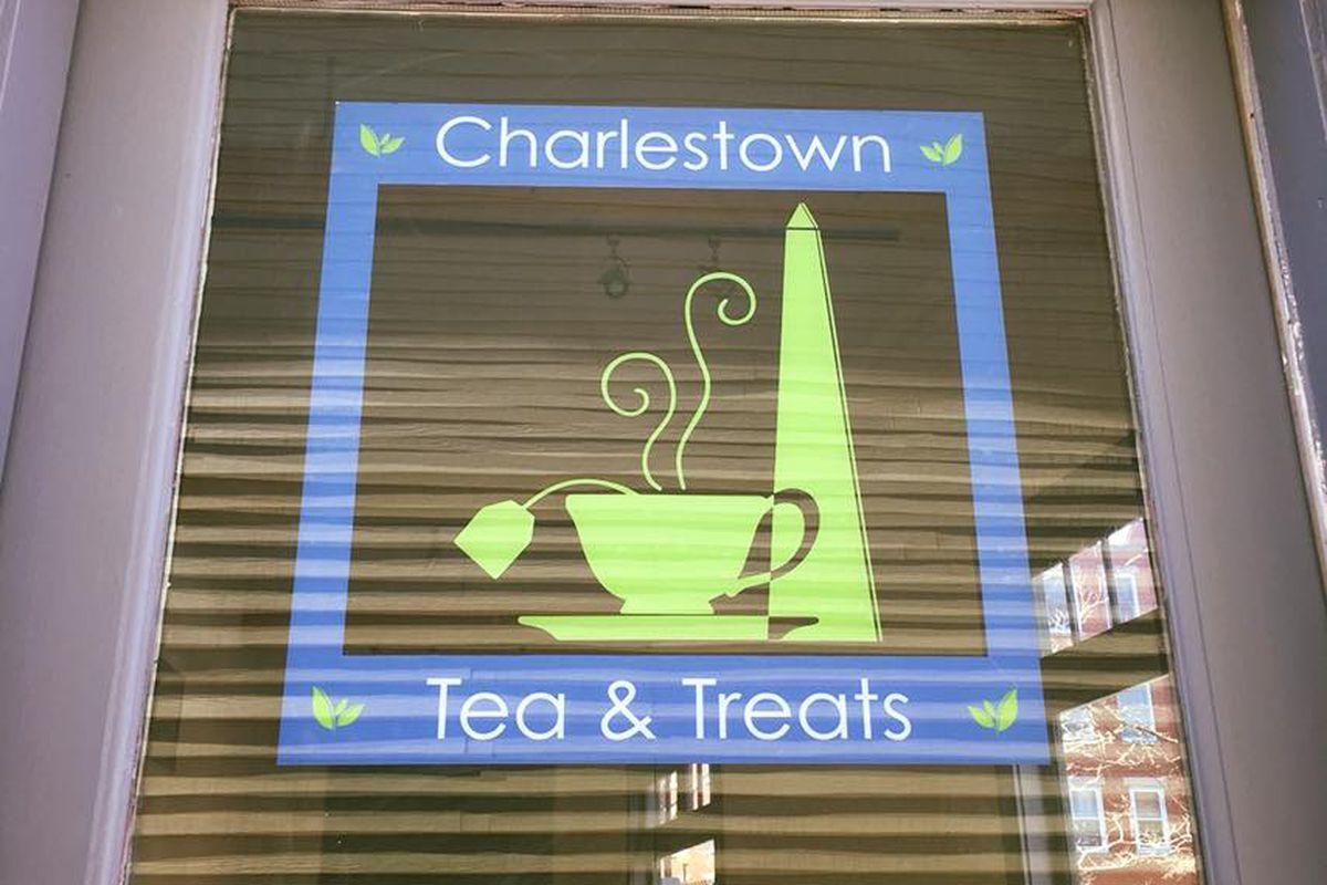Charlestown Tea & Treats