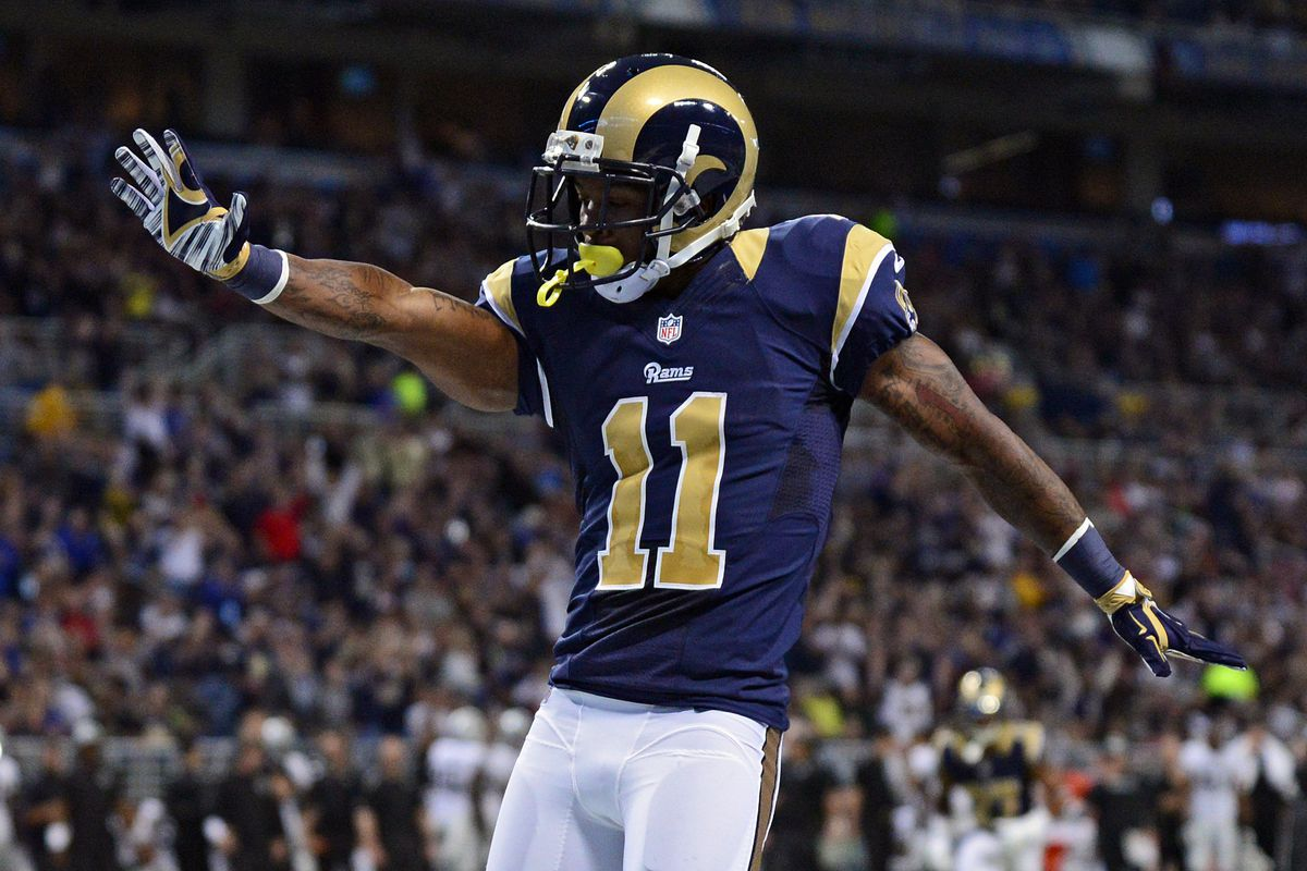 Which St Louis Rams Player Has The Most To Prove In 2015