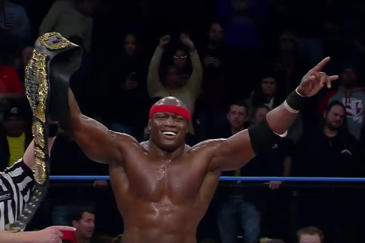 tna impact results review u0026 video jan 26 2017 the iron man