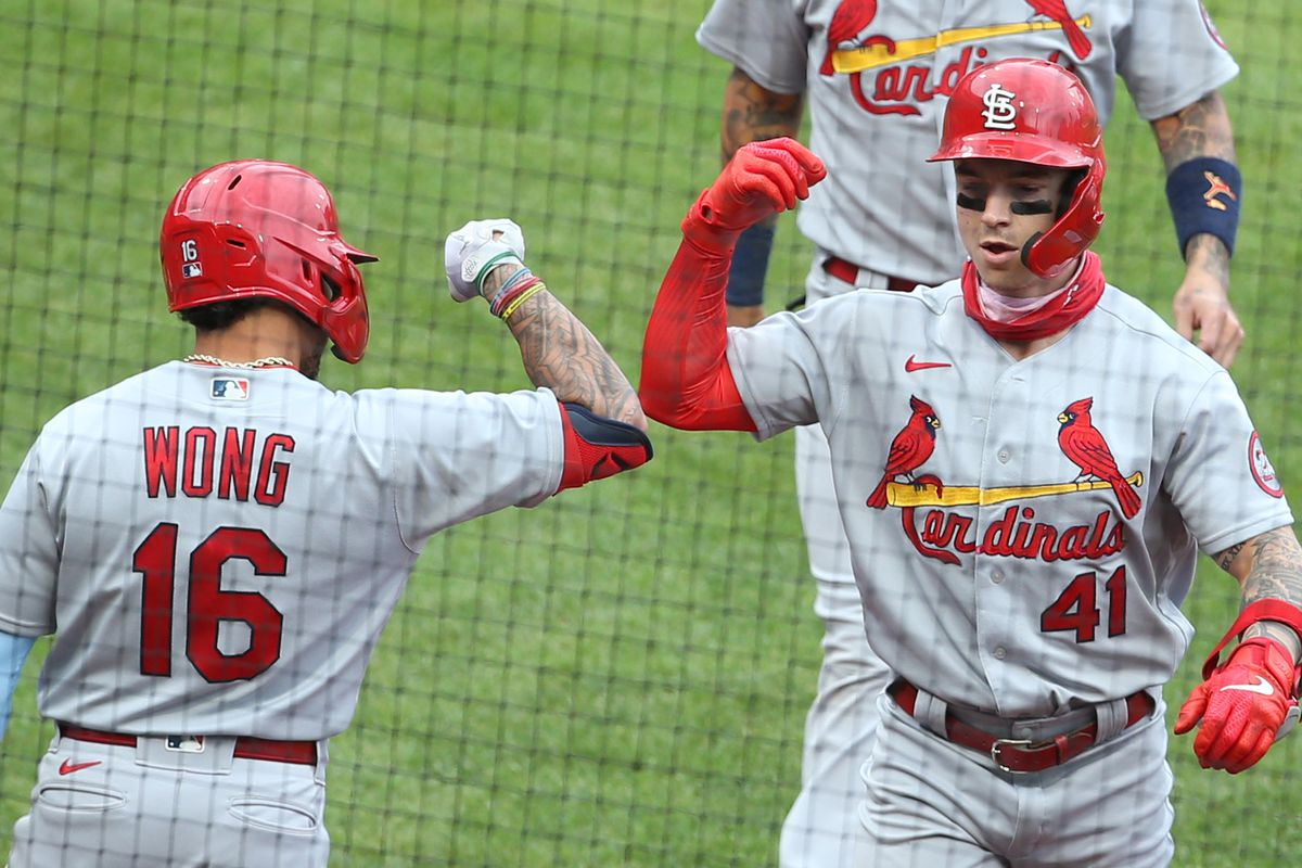 MLB: Game One-St. Louis Cardinals at Pittsburgh Pirates