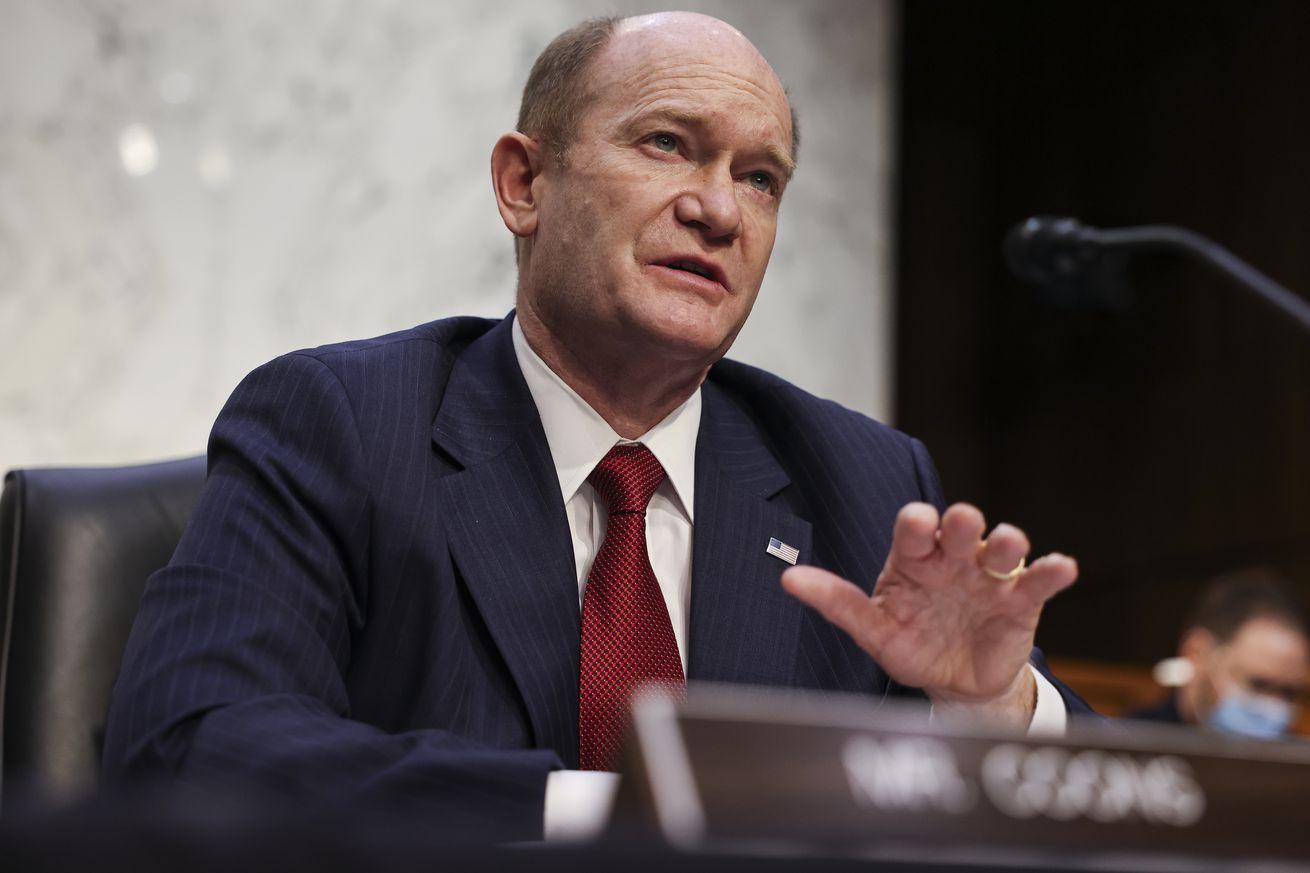 Senate Judiciary Committee Holds Hearing Examining Voting Rights