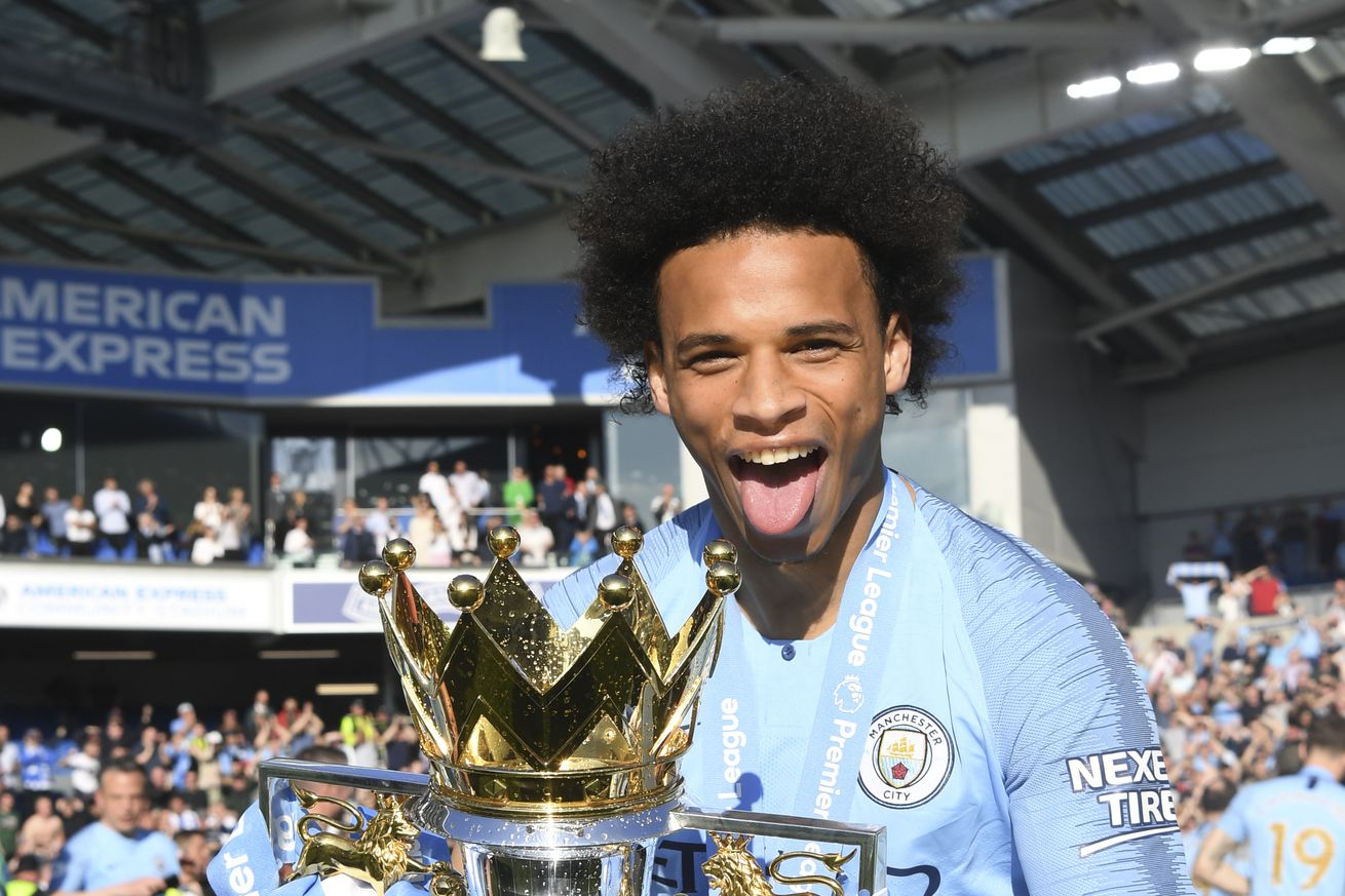 BREAKING: Bayern Munich opens transfer talks with Leroy Sané