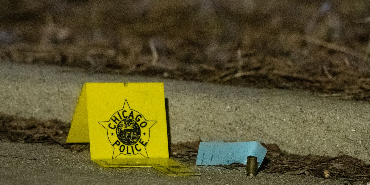 21 shot, 7 killed Tuesday in Chicago