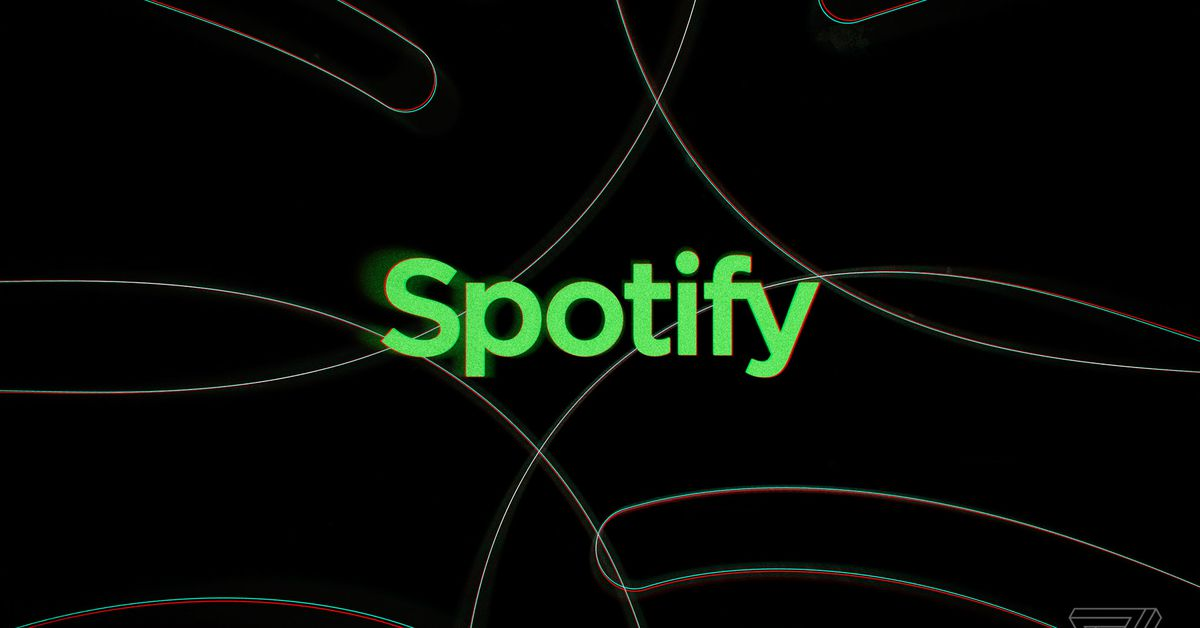 Spotify surges past 300M users after successful Russia launch - The Verge