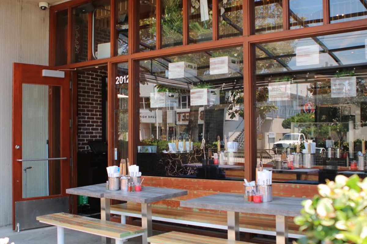 One of Kyoto's Most Important Ramen Shops Just Opened on ...