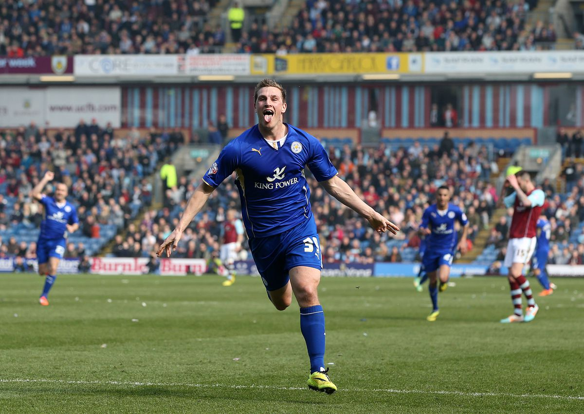 Burnley v Leicester City - Sky Bet Championship