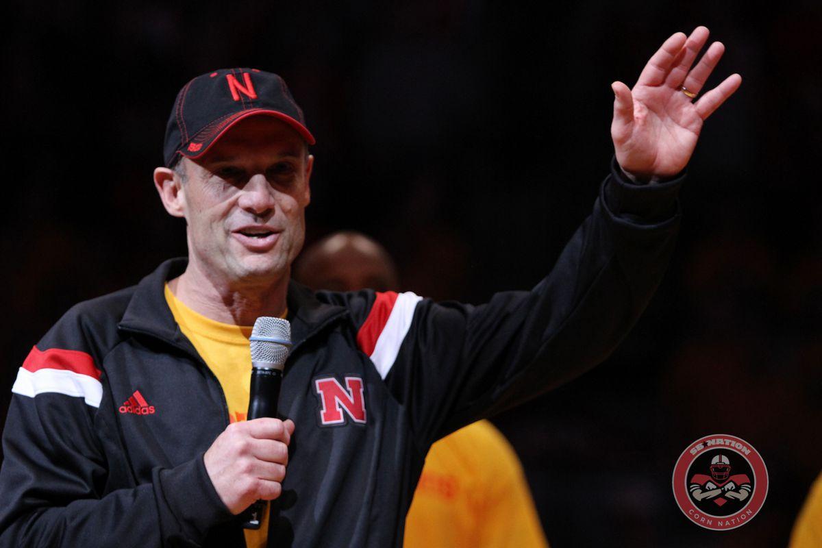 Gallery: Nebraska vs. Michigan State, Mike Riley and #AveryStrong