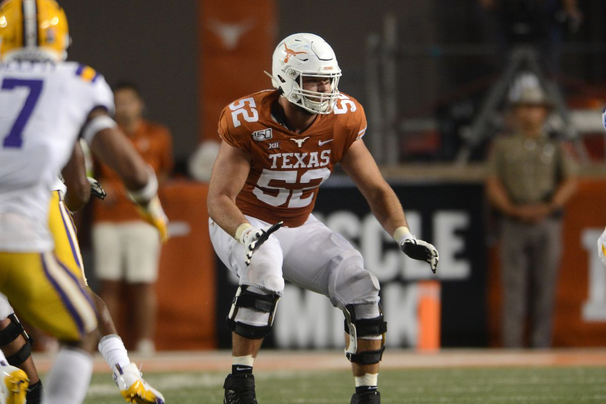 COLLEGE FOOTBALL: SEP 07 LSU at Texas