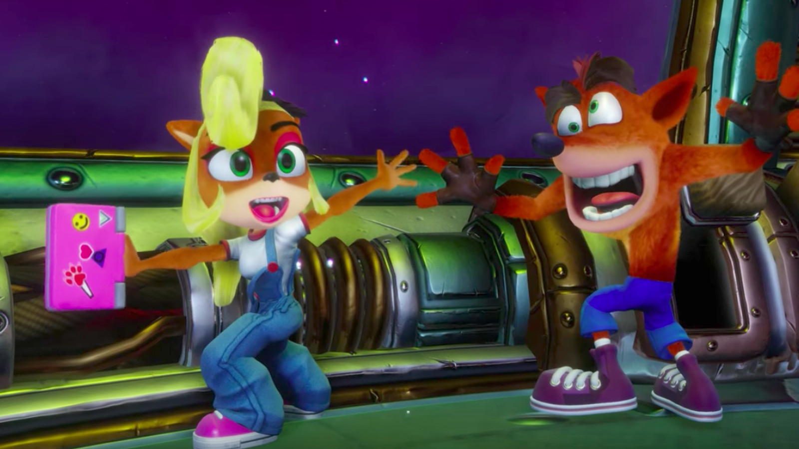 Don't expect that Crash Bandicoot remaster to ever get any ...