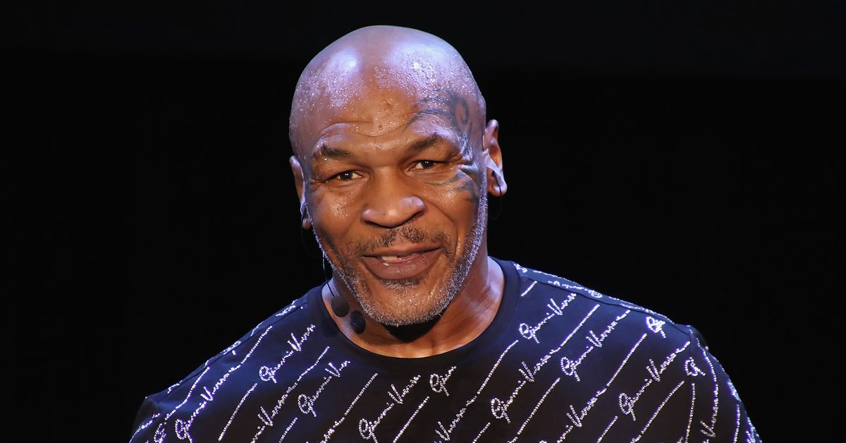 Executive working on Mike Tyson vs. Roy Jones Jr. fight explains why event was delayed