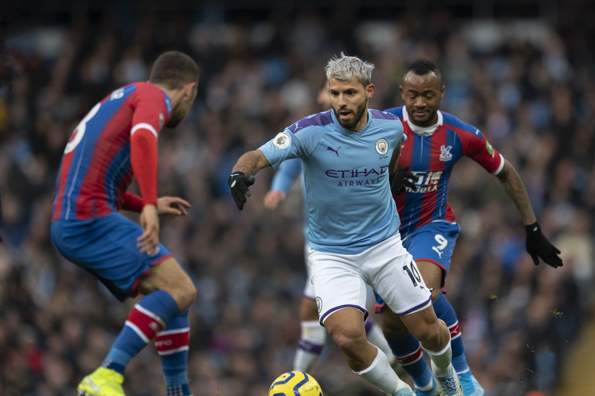 Manchester City v Crystal Palace: Preview, Team News and Prediction - Bitter and Blue