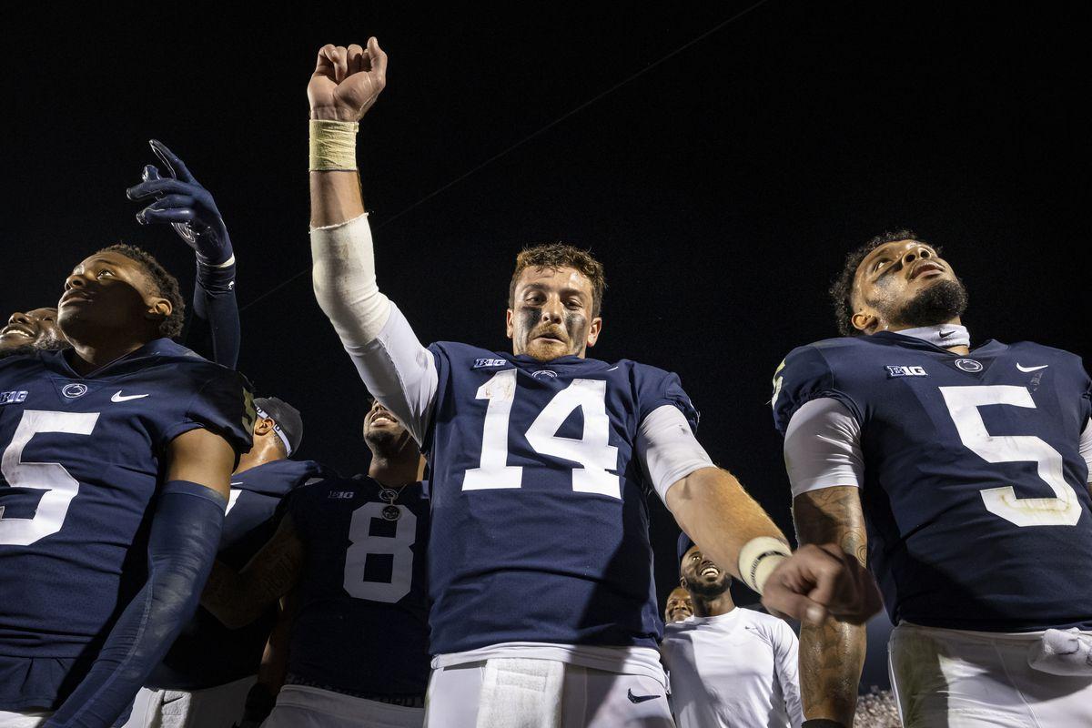 Auburn v Penn State