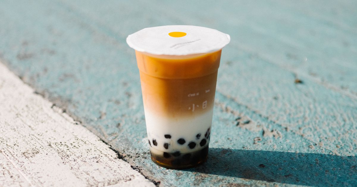Boba Explained: Types of Bubble Tea, and How to Order - Eater