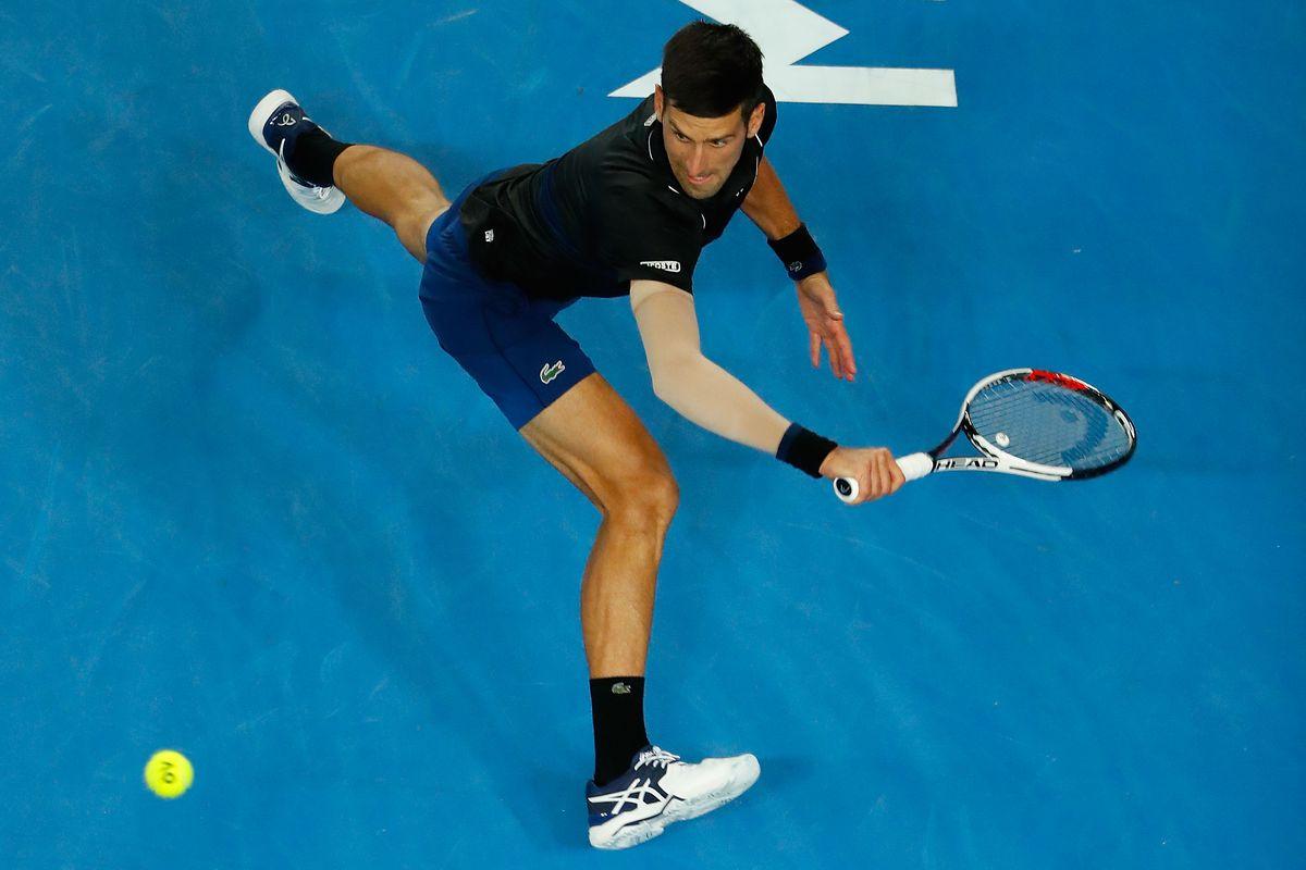 listen live tennis australian open