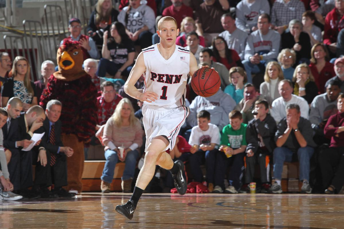 Has the loss of Zack Rosen doomed Penn in the Ivy League this season?