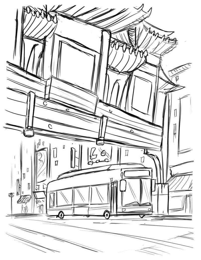 This new coloring book is perfect for transit lovers in D.C. ...