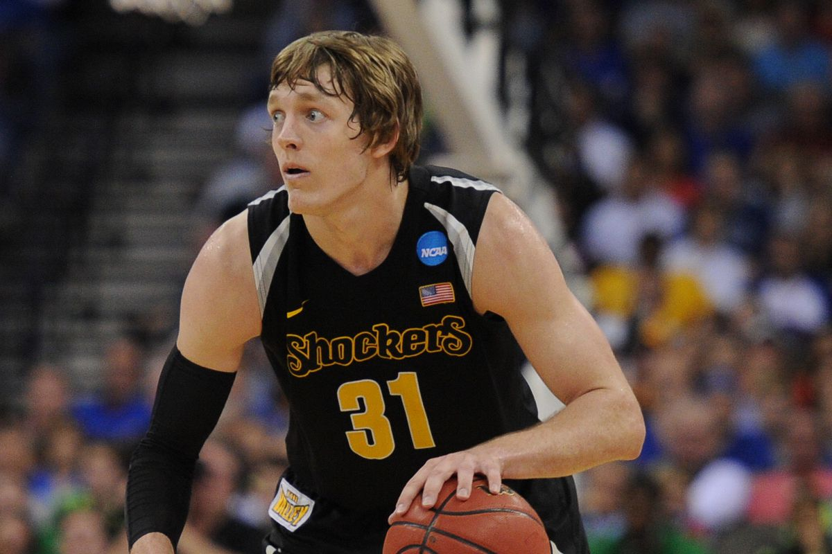 Wichita St. could figure prominently in Xavier's schedule this year.