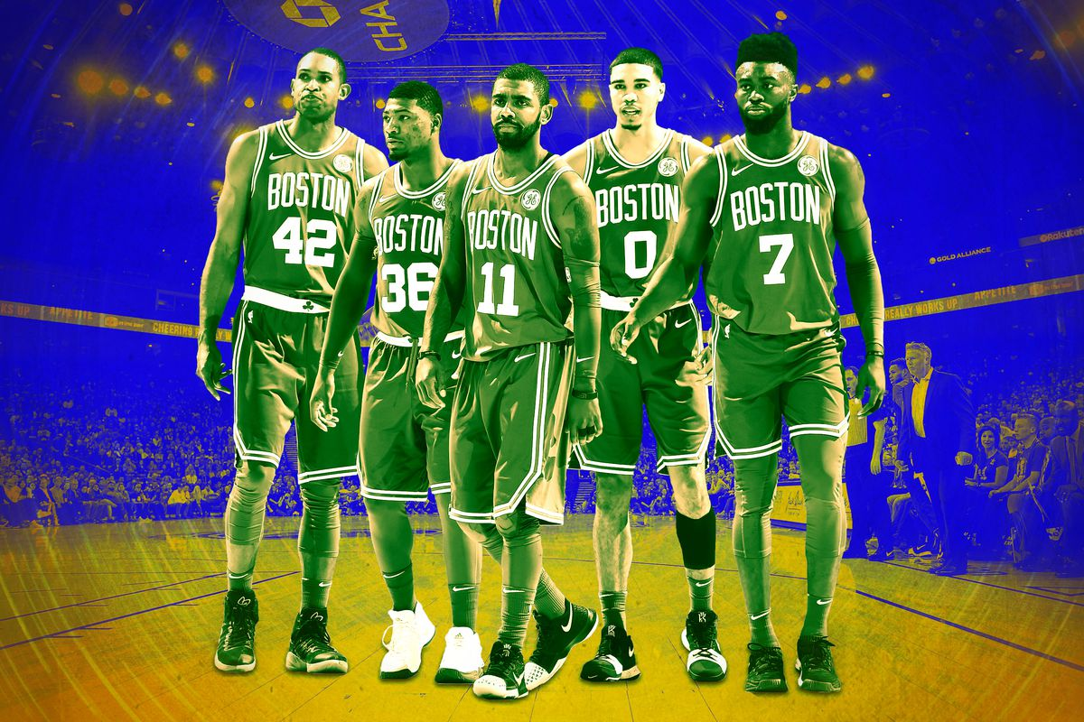 Five Small-Ball Lineups That Could Challenge Golden State s Dominance ab72005d4