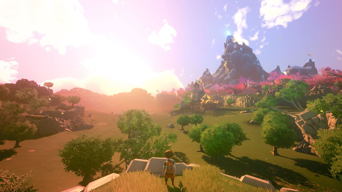 yonder the cloud catcher chronicles review polygon