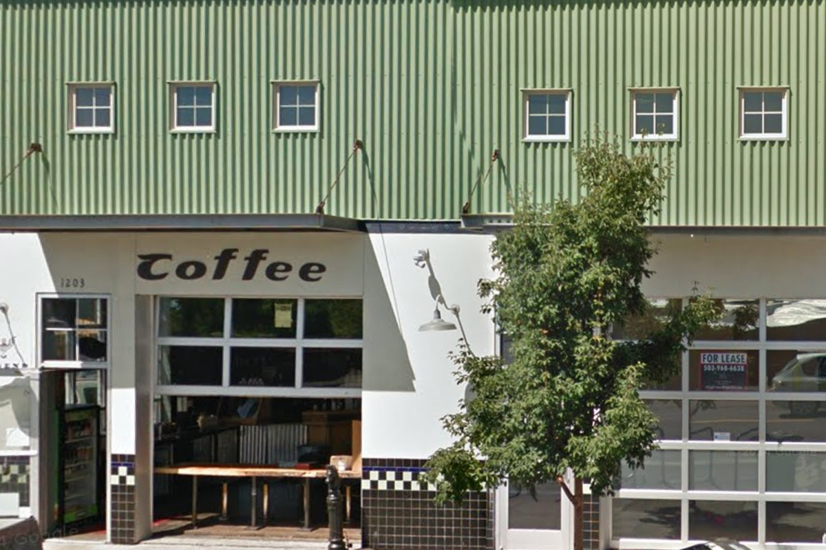 The old Black Cat Cafe will soon become Donnie Vegas.