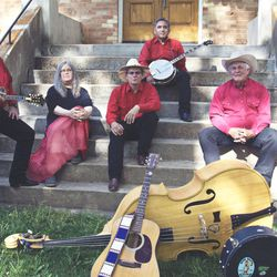 The Red Desert Ramblers will perform June 30 at Bountiful City Park.