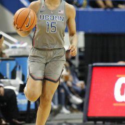 Temple Owls vs UConn Huskies Women's Basketball