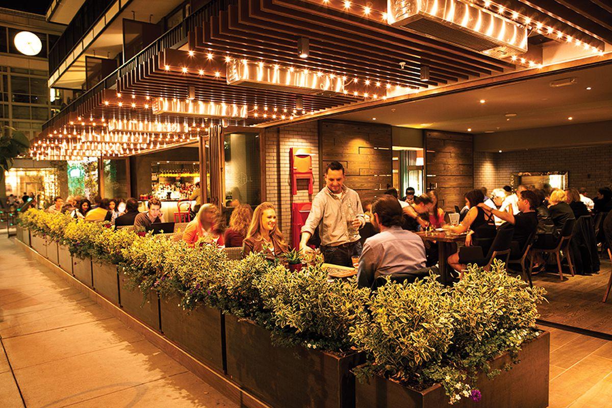 The Epiphany Hotel Restaurant