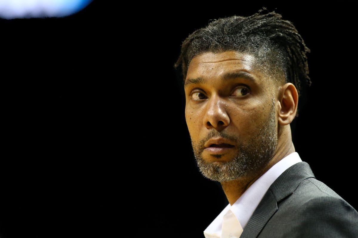 NBA: San Antonio Spurs at Charlotte Hornets
