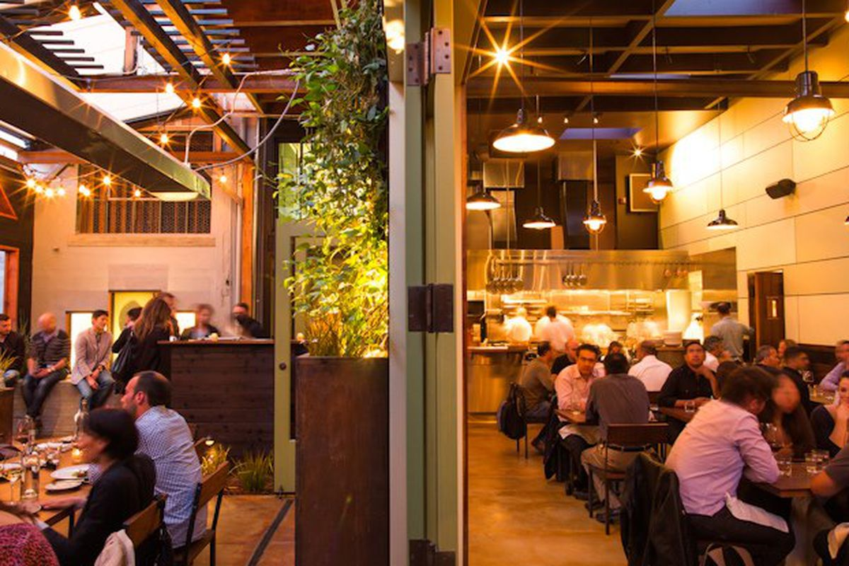 Central Kitchen to Close for Two Week Menu and Space Makeover ...