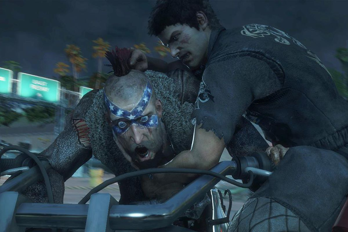 Dead rising 3 gets 13 gb patch ahead of first dlc expansion polygon dead rising 3 gets 13 gb patch ahead of first dlc expansion malvernweather Choice Image