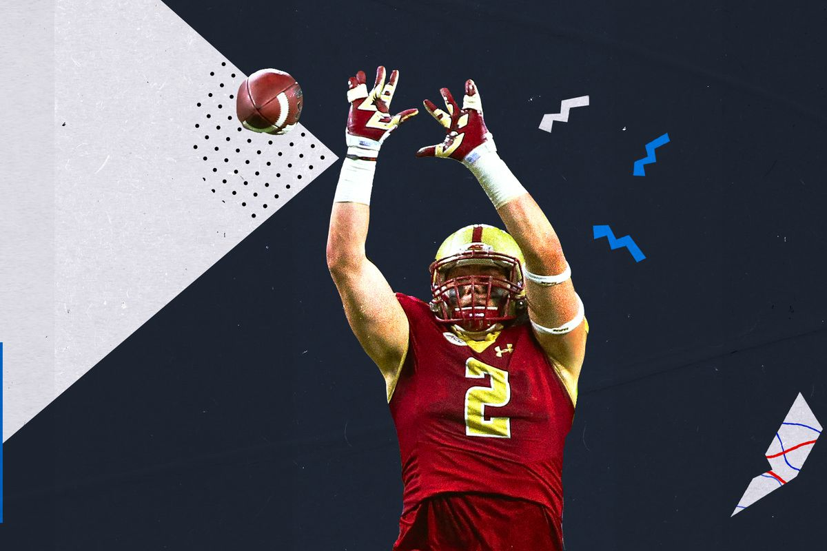 9a9fbb69 How Cardinals draft pick Zach Allen plans to be a pass-swatting ...