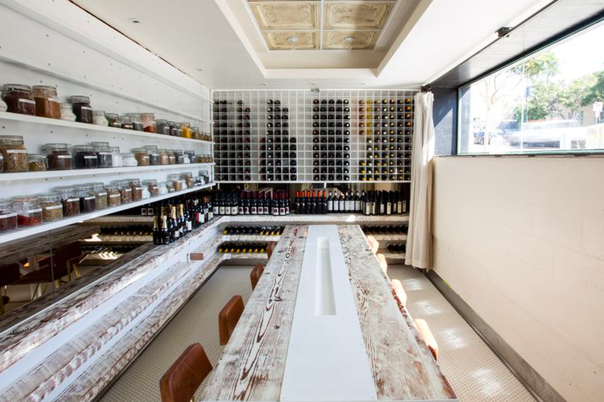 Kettner Exchange Goes All-American; Kitchen 4140 Expands Patio ...