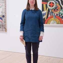 <b> Grace, 21, Los Angeles by way of London, student</b>